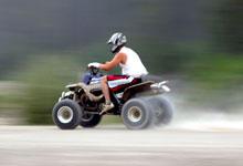 Go Atlass - ATV Insurance