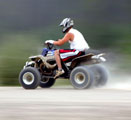 Sport & ATV Insurance